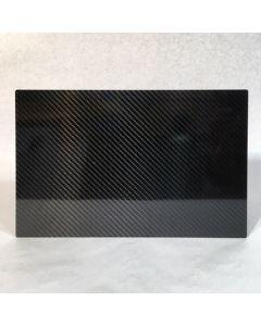 8x10 Dark Slide, Carbon Fiber
