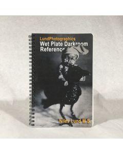 Wet Plate Darkroom Reference